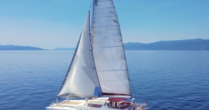 Alquiler de barcos Rijeka barato de Eleuthera 60