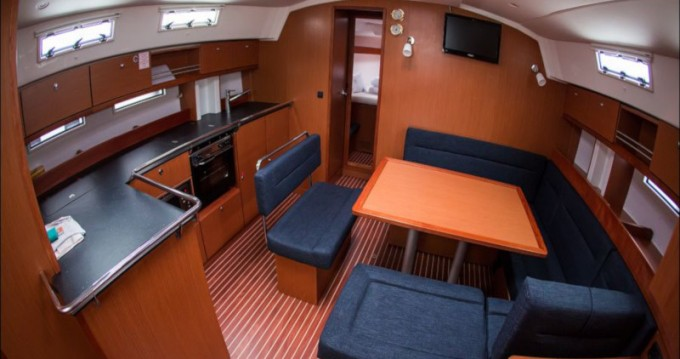 Alquiler Velero en Sukošan - Bavaria Cruiser 45