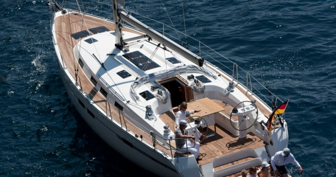 Alquiler de Bavaria Cruiser 45 en Sukošan