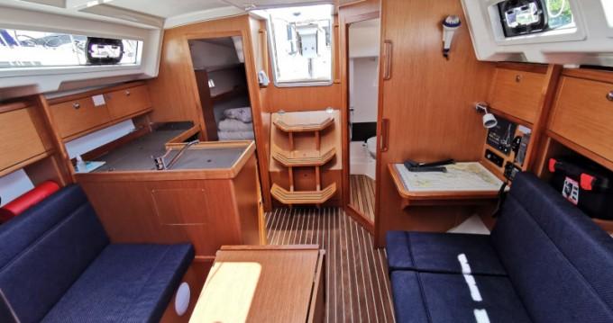 Alquiler Velero en Sukošan - Bavaria Cruiser 34