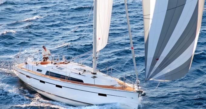 Alquiler de barcos Bavaria Cruiser 41 enPirovac en Samboat