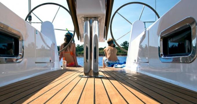 Alquiler de barcos Pirovac barato de Cruiser 41