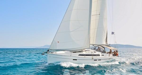 Alquiler de Bavaria Bavaria 46 Cruiser en Préveza