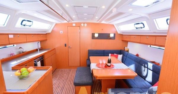 Alquiler de barcos Préveza barato de Bavaria 46 Cruiser