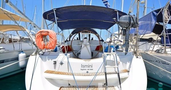 Alquiler de Jeanneau Sun Odyssey 36i en Préveza