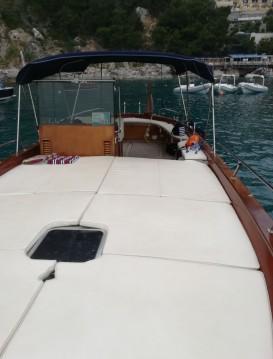 Alquiler de yate Sorrento - Apreamare 9' Open en SamBoat