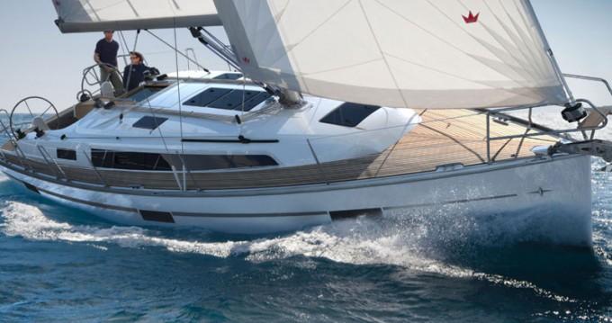 Alquiler Velero en Göteborg socken - Bavaria Cruiser 37