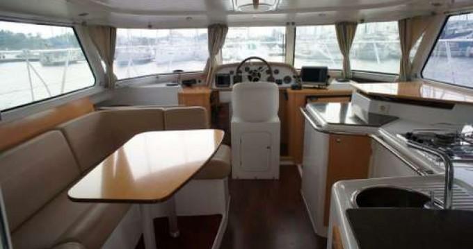 Alquiler de yate Toulon - Fountaine Pajot Highland 35 en SamBoat