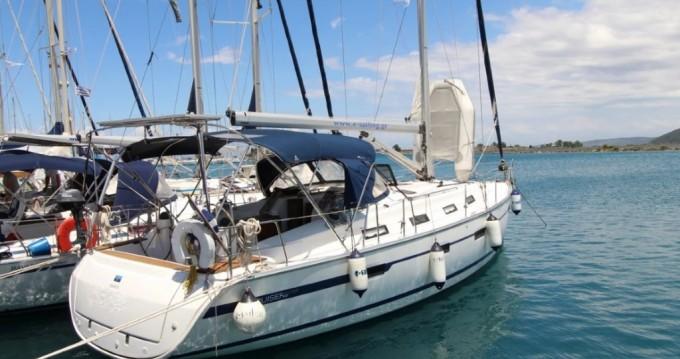 Alquiler de Bavaria Cruiser 40 en Lefkada