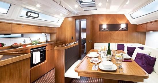 Alquiler de barcos Mykonos barato de Cruiser 46