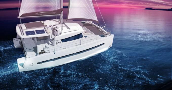 Alquiler de barcos Nassau barato de Bali 4.0