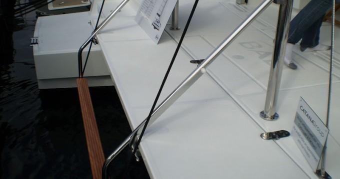 Catamarán para alquilar Nassau al mejor precio