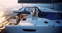 Alquiler Catamarán en Nassau - Fountaine Pajot Astrea 42