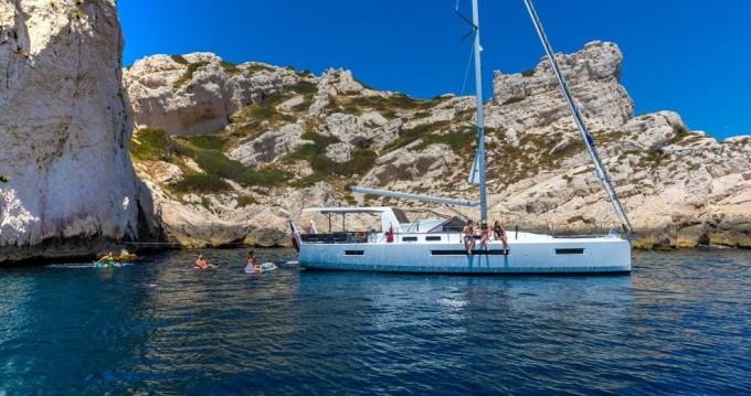 Alquiler de barcos Kotor barato de Sun Loft 47