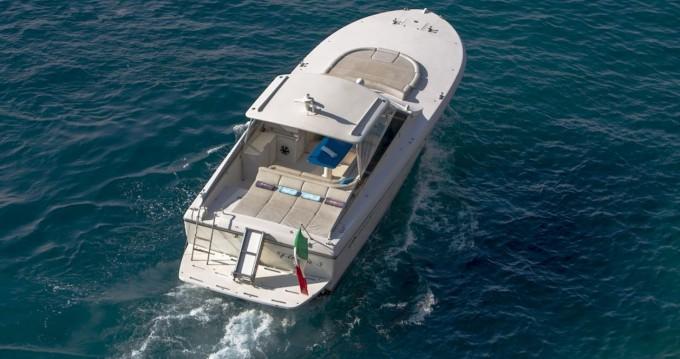 Alquiler de barcos Positano barato de Itama 50