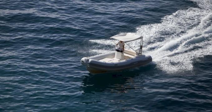 Alquiler de yate Positano - Predator 540 en SamBoat