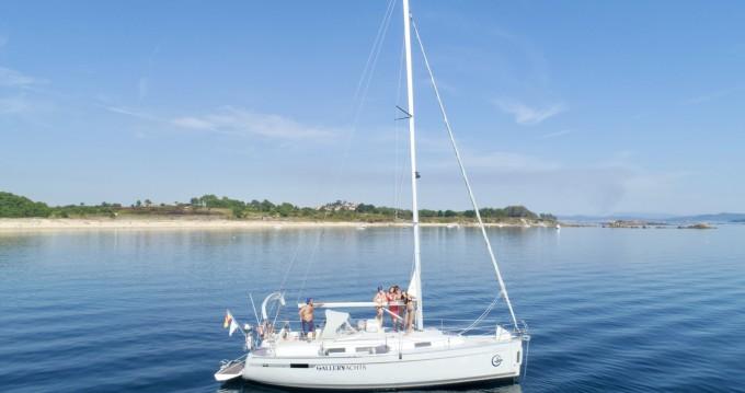 Alquiler de yate Sanxenxo - Bavaria 32 Cruiser en SamBoat