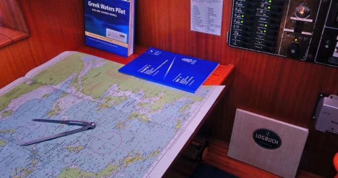 Alquiler de barcos Kavala barato de Bavaria 44