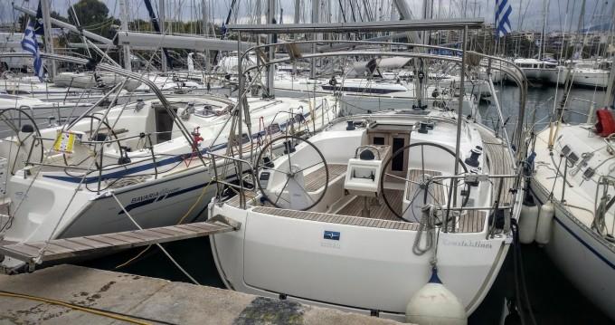 Alquiler de barcos Atenas barato de Cruiser 37