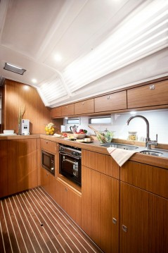 Alquiler Velero en Biograd na Moru - Bavaria Cruiser 46