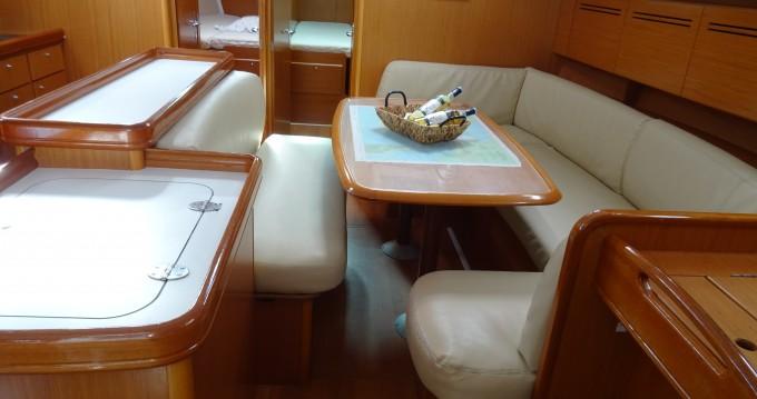 Alquiler de barcos Atenas barato de Cyclades 50.5