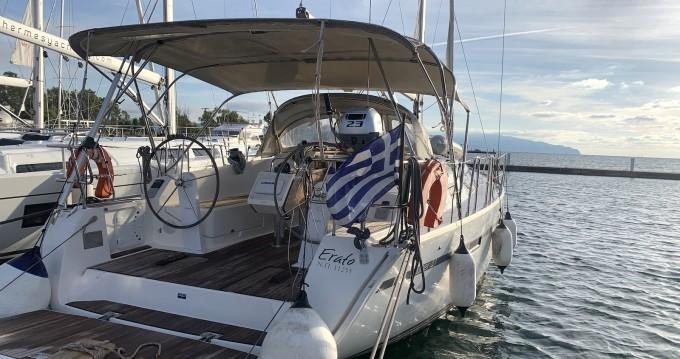 Bavaria Bavaria Cruiser 41 Erato entre particulares y profesional Préveza