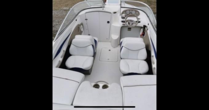 Alquiler de yate Nogent-sur-Marne - Bayliner Bayliner 602 en SamBoat