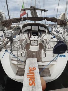 Alquiler de barcos Scarlino barato de Sun Odyssey 45