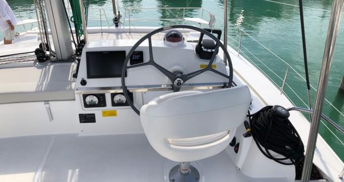 Bali Catamarans Bali 4.3 entre particulares y profesional Capo d'Orlando