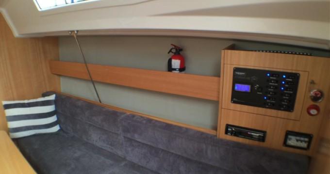 Alquiler de barcos Northman Maxus 26 Prestige + 8/1 enWilkasy en Samboat
