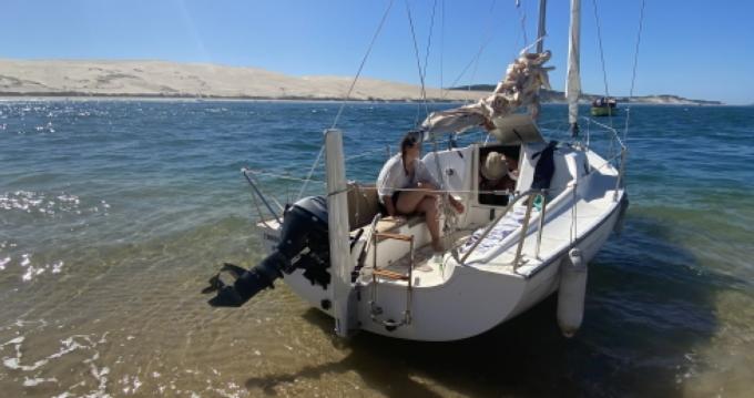 Alquiler de barcos Jeanneau Sun 2000 enAndernos-les-Bains en Samboat