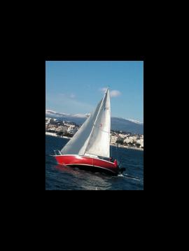 Alquiler Velero en Cannes - Edel Edel 6.65