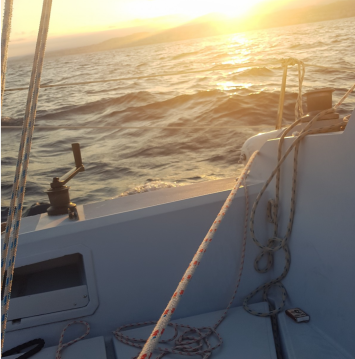 Alquiler de barcos Nice barato de Edel 6.65