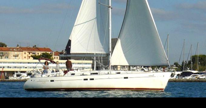 Bénéteau Oceanis 411 entre particulares y profesional Palma de Mallorca