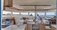 Alquiler Catamarán  con título de navegación