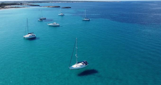 Velero para alquilar Ibiza (Ciudad) al mejor precio