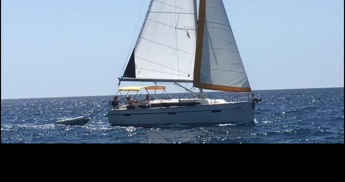 Alquiler de barcos Préveza barato de Bavaria 37 Cruiser