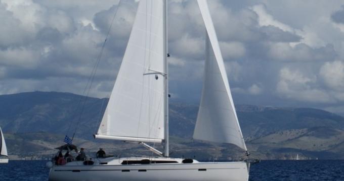 Alquiler de yate Rhodes - Bavaria Cruiser 51 en SamBoat