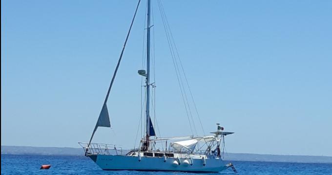 Alquiler de barcos Caroff Albion enSciacca en Samboat