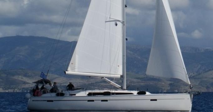 Alquiler de Bavaria Cruiser 51 en Atenas