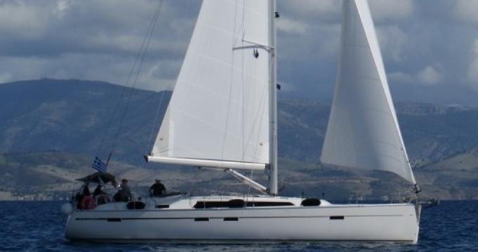 Alquiler de barcos Bavaria Cruiser 51 enSámi en Samboat