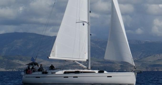 Alquiler de barcos Bavaria Cruiser 51 enPréveza en Samboat