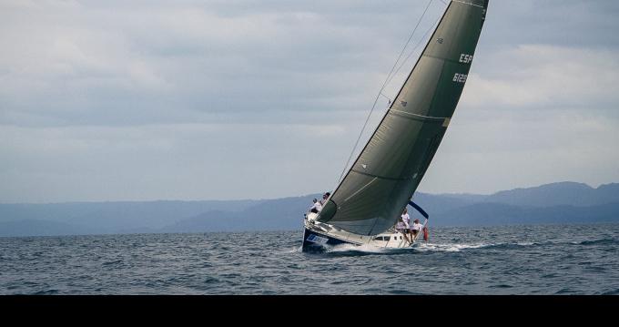 Alquiler de yate Dénia - Jeanneau Sun Odyséey 45.2 en SamBoat