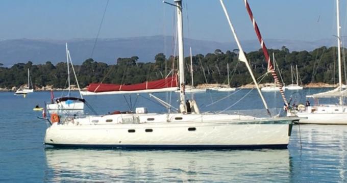 Alquiler de barcos Dufour Gib Sea 51 enGolfe-Juan en Samboat