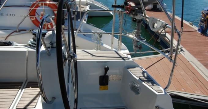 Alquiler de Jeanneau Sun Odyssey 519 en Tenerife (Isla)