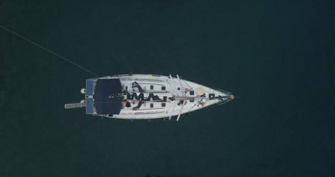 Alquiler de yate Volos - Jeanneau Sun Odyssey 49 en SamBoat
