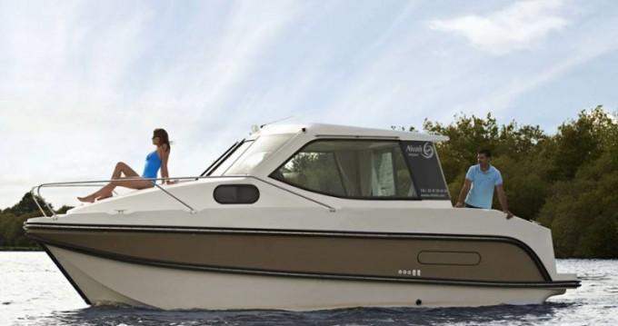 Alquiler de yate Le Somail -  Sedan Primo en SamBoat