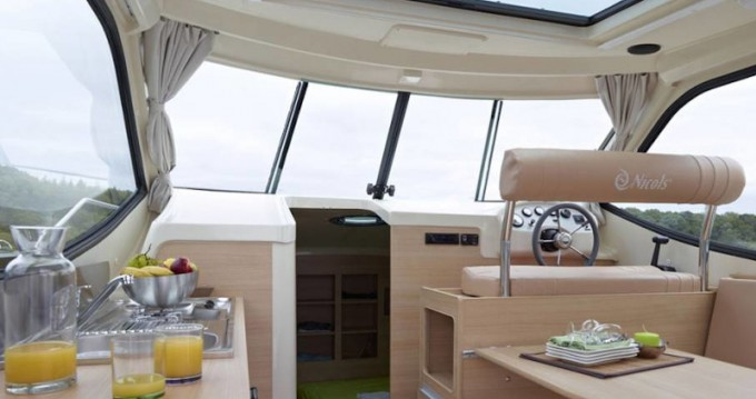 Alquiler de barcos Le Somail barato de Sedan Primo