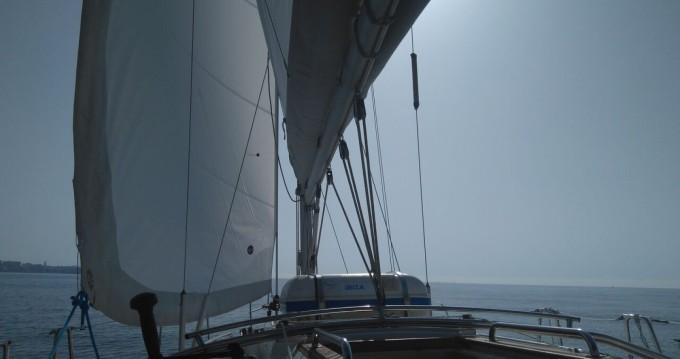 Alquiler de yate Alicante - Bavaria Bavaria 37 en SamBoat