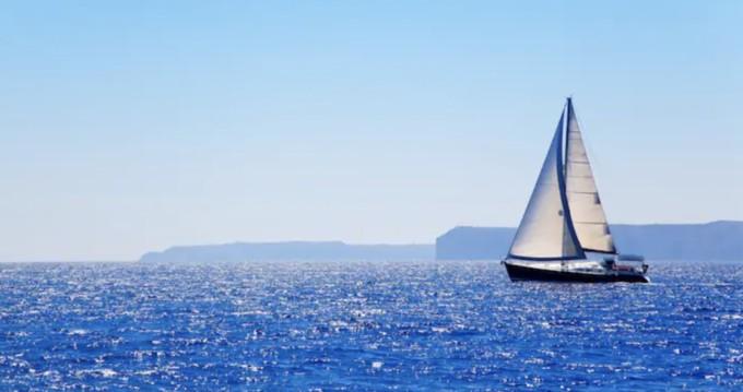 Alquiler de barcos Palma de Mallorca barato de 34